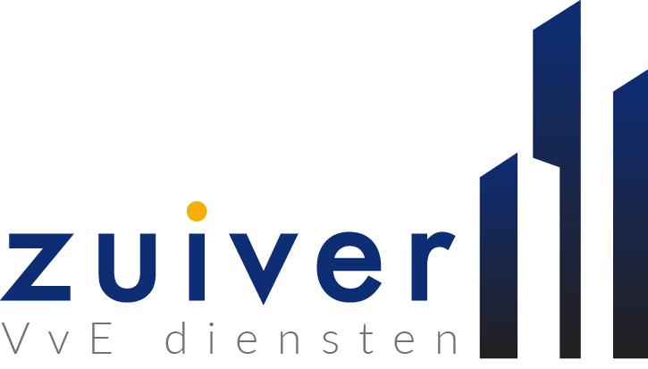 Zuiver VvE Diensten Logo